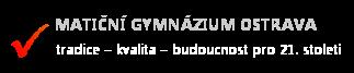 Matiční gymnázium Ostrava